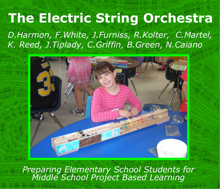 Electric String Orchestra