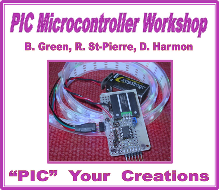 PIC Microcontroller Workshop